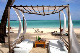 private ocean and beach villa vacations in the Dominican Republic