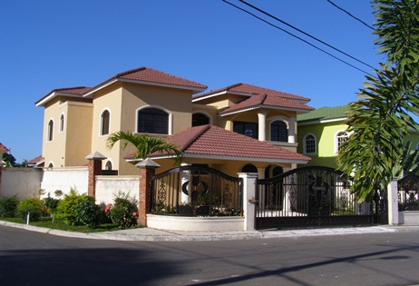 Dominican Republic Beautiful House For Sale in Puerto Plata - Casa en Republica Dominicana