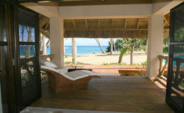 holiday rentals in the Caribbean