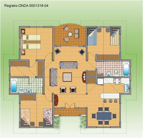 Republic Villa For Sale in Sosua  Hispaniola Villas in Sosua
