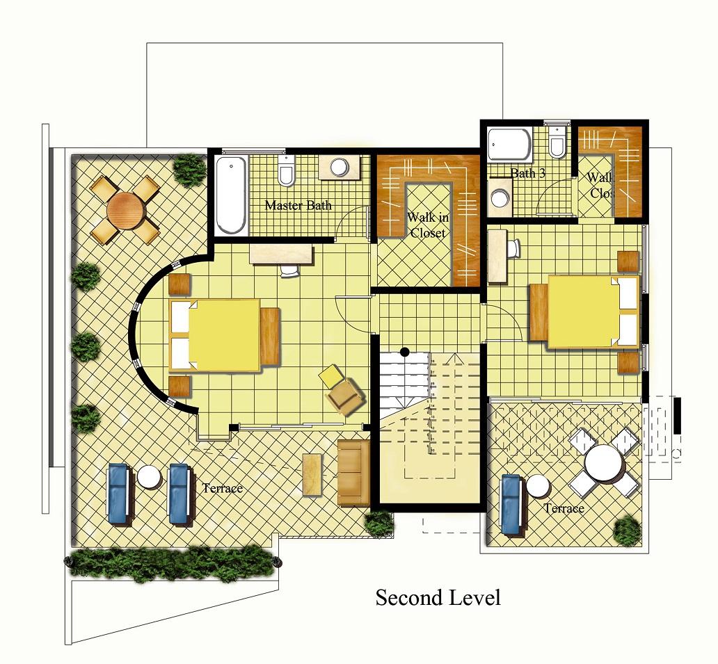 Contemporary Design Home For Sale In Sosua Dominican Republic Villas In New Gated Community