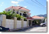 house for long term rental in Puerto Plata