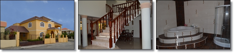 spacious house in a quiet area of Puerto Plata