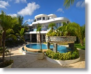 Modern 6 bedroom villa in the heart of El Batey, Sosua