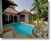 A 3 bedroom villa for sale