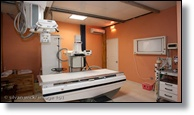 advanced medical equipment for tourists and villa renters