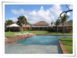 luxury villa for rent, beach front luxury villa in the Caribbean for rent