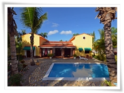 3 bedroom villa rental in Sosua