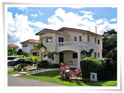 holiday villa rental in Sosua with 4 bedrooms close to el batey and the beaches
