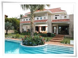 sosua luxury villa rental near the beach
