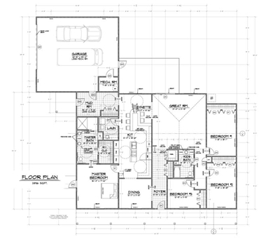 Barrier free home plans find house plans Barrier free house plans
