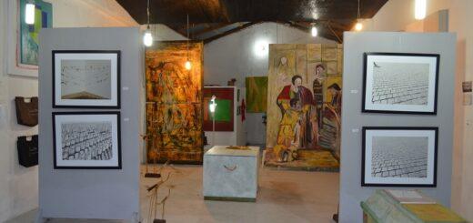 Leo Diaz Atelier in Sosua