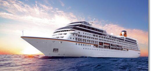 Canival Cruises Ship