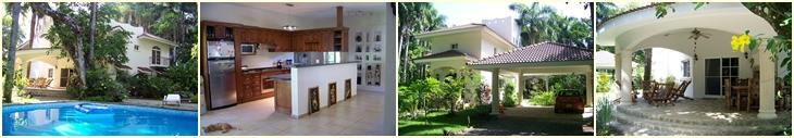 long term rental house