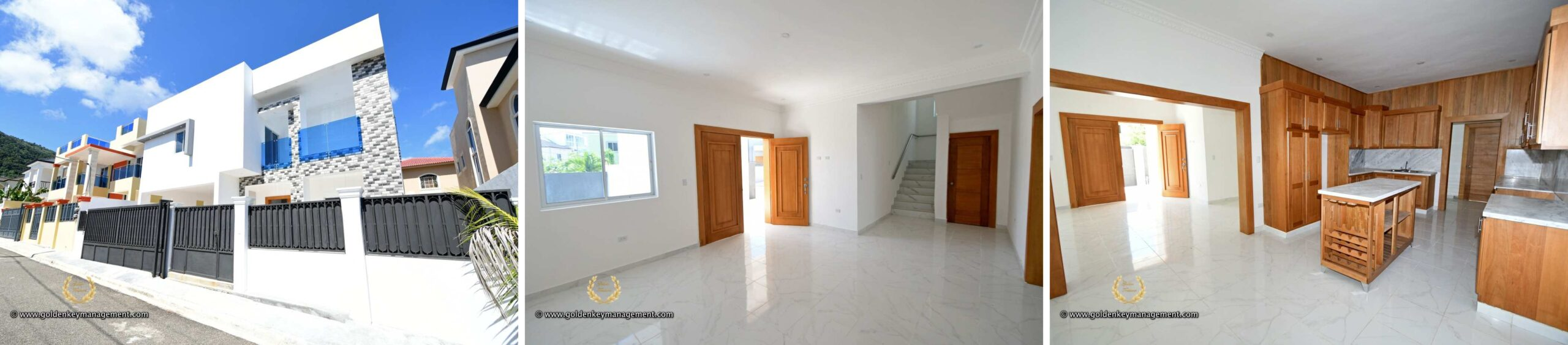 House listed for sale in Puerto Plata