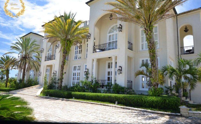 10 Bedroom Sosua mansion