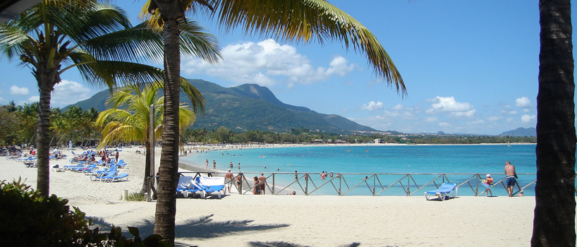Playa Dorada Was The First Tourist Destination In Dominican Republic And Still Today Remains One Of Favorite Choices Among International Travelers
