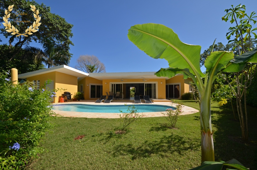 2 Bedroom Paradise Villa