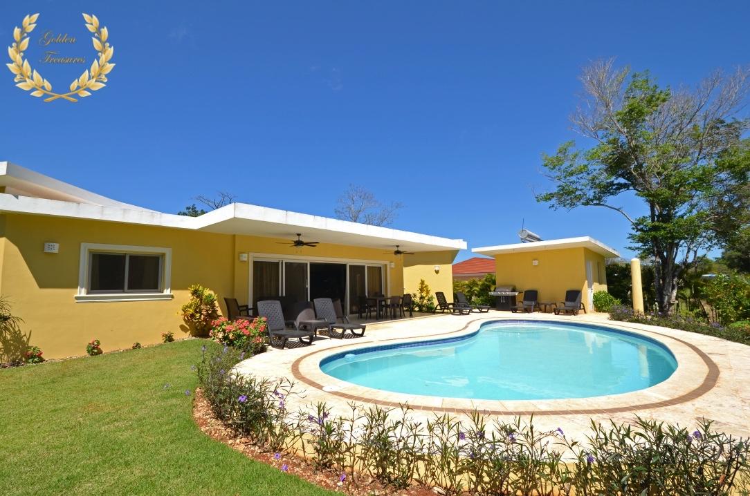 Dominican Republic Villas For Rent Long Term