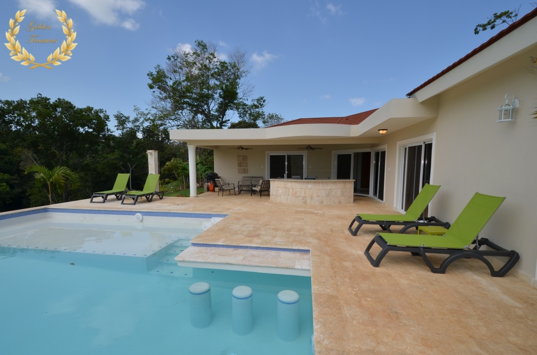 2 Bedroom Superior Villa Rental