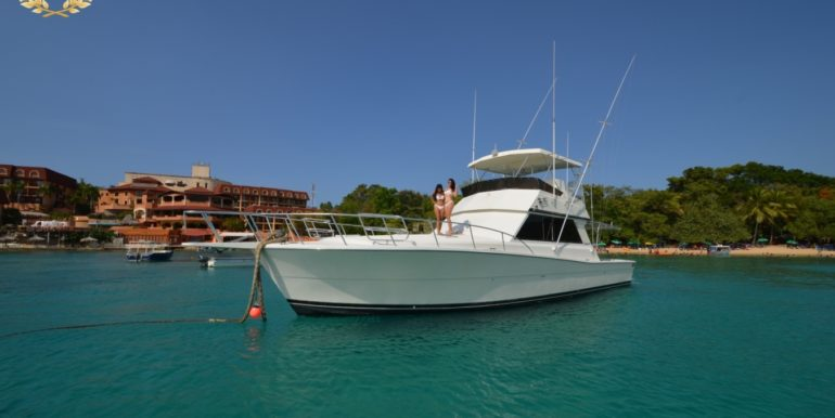 sosua-yacht-rental-2