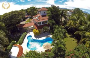 9 Bedroom rental in Sosua