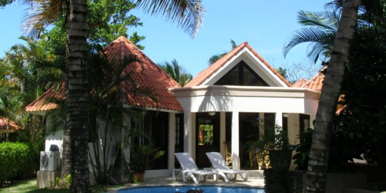 Low Priced Chica And Guest Friendly Villa Rental In Sosua