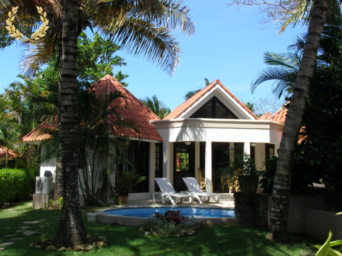 Low Priced Chica and Guest Friendly Villa Rental