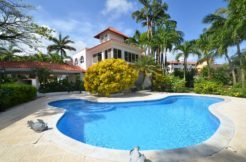 9 Bedroom Villa Rental in Sosua, Bachelor Party Friendly