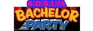 Sosua Bachelor Party logo