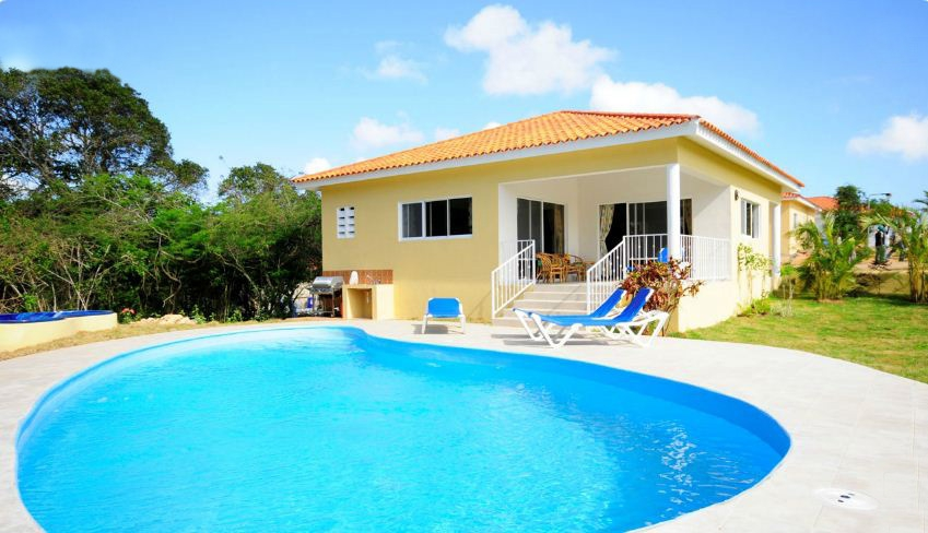 Vacation Home Rental Near El Batey