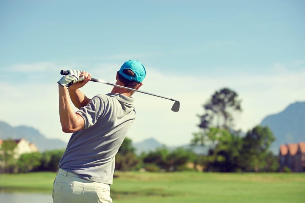 golfing in puertoplata