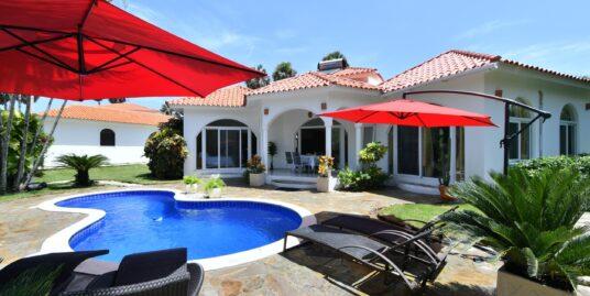 Cabarete Beach Villa