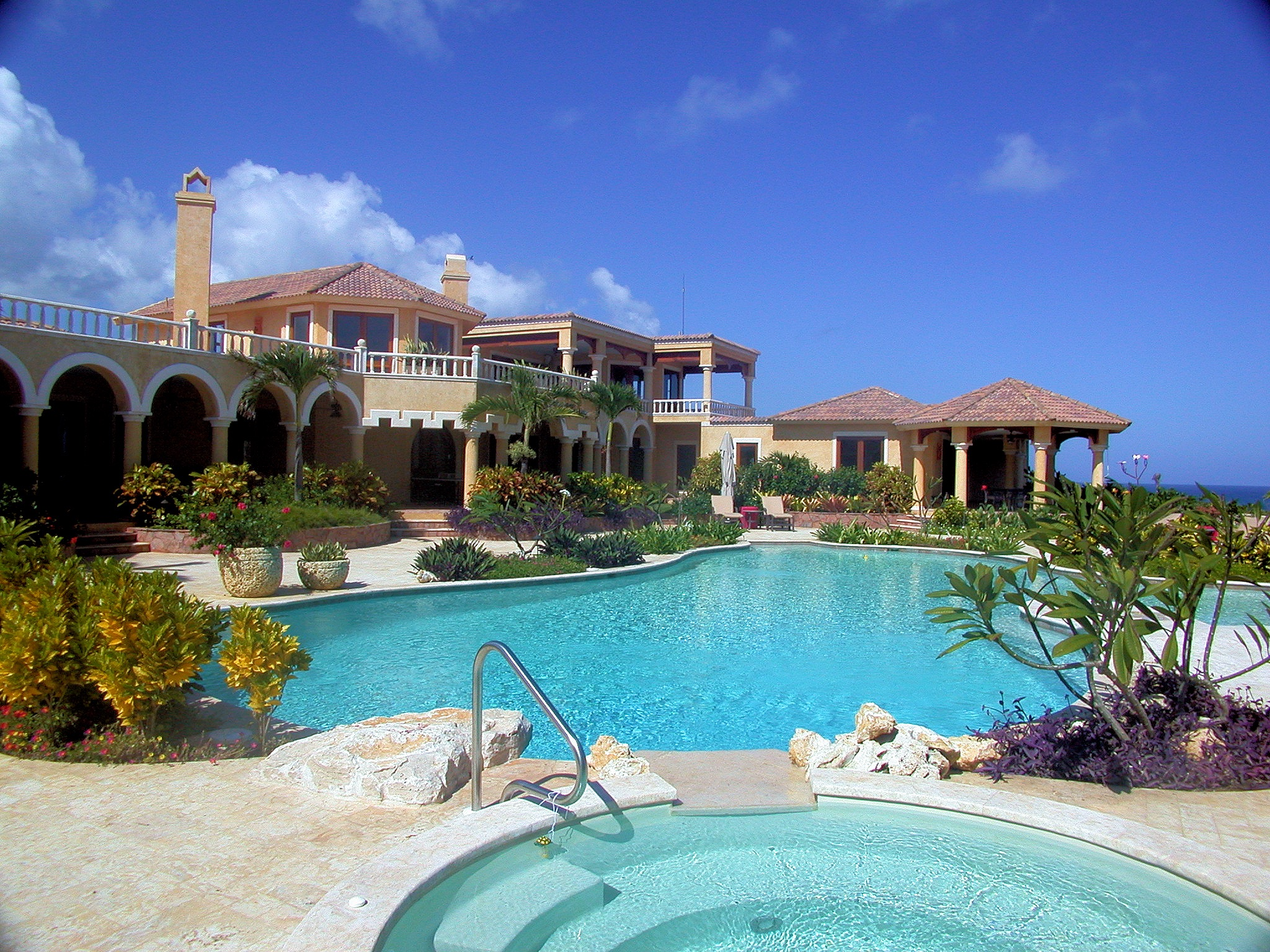 Dominican Republic Luxury Villa Rental