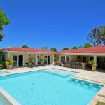 A new model villa in Sosua