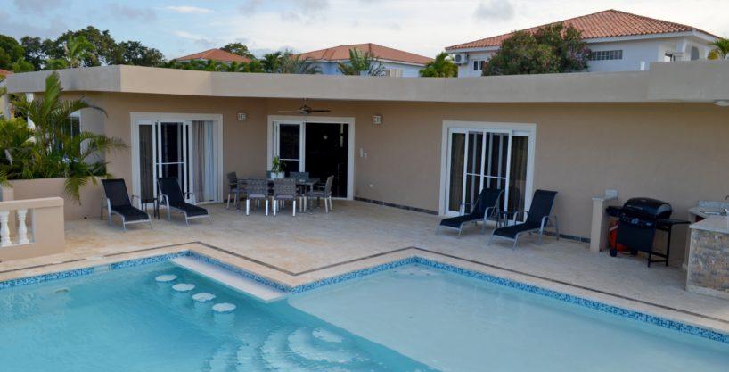 Lounge Relax Villa Sosua