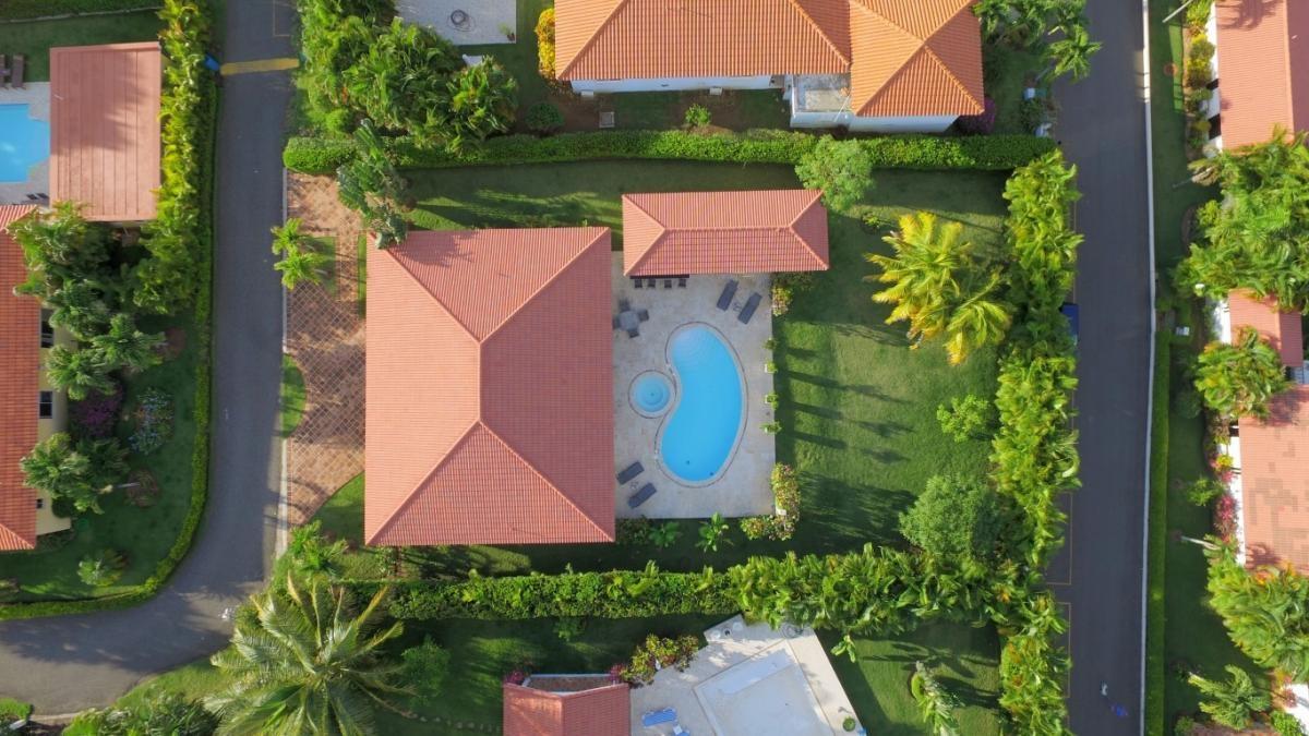 Chic Caribbean Getaway Villa in Sosua Puerto Plata