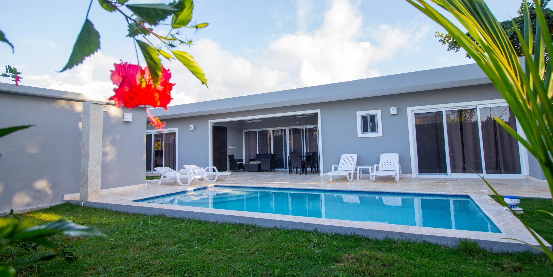 2 Bedroom Rental With Pool in Sosua