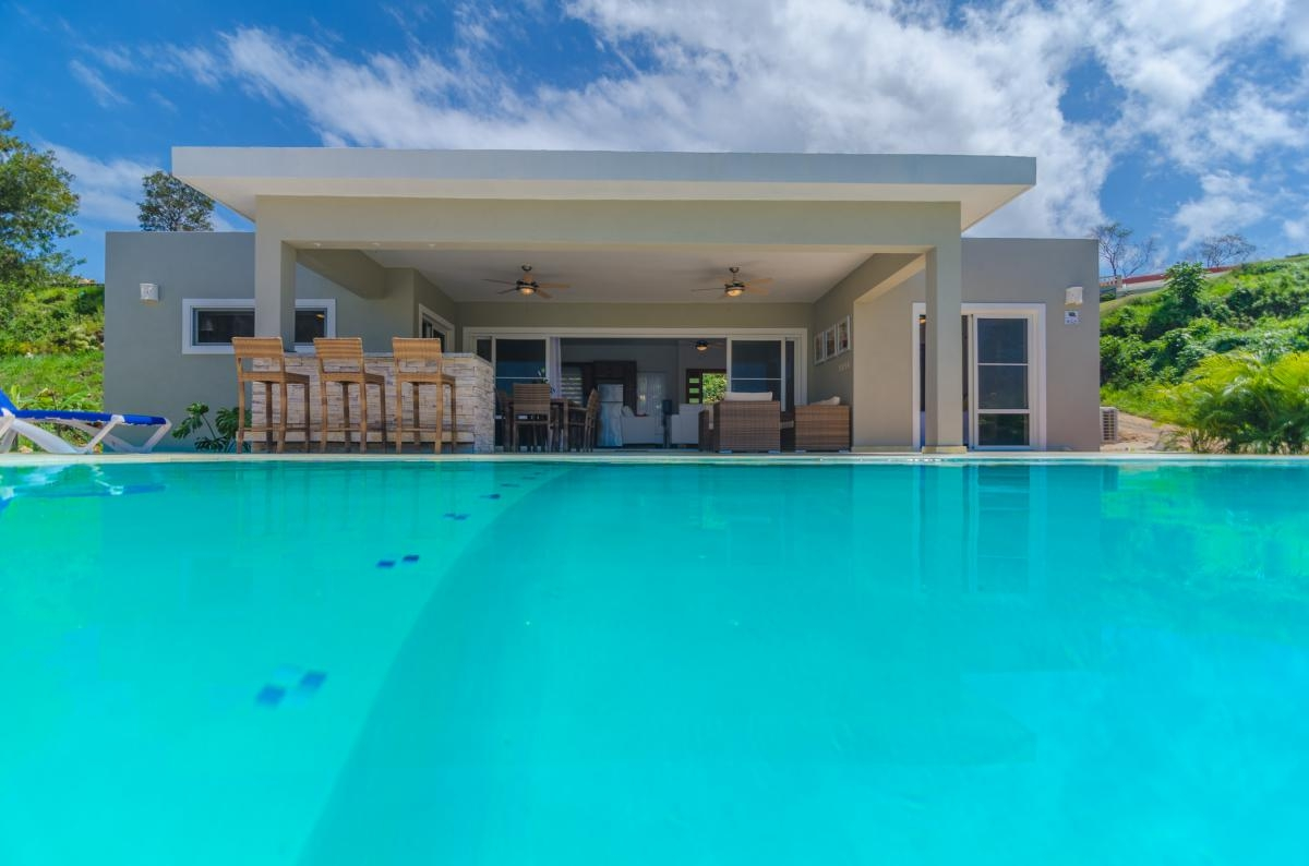 2 Bedroom Chic Style Villa in Sosua
