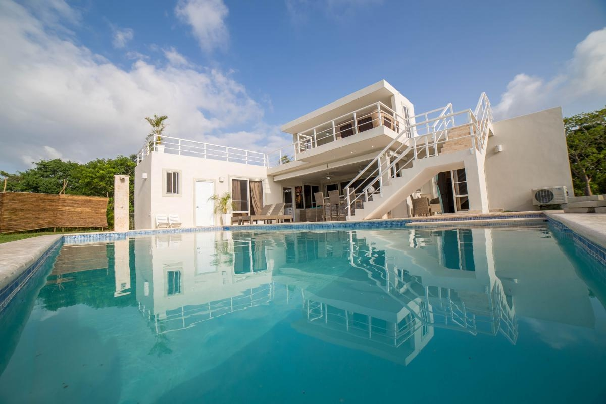3 Bedroom Vacation Rental in Sosua
