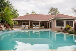 Guest friendly rental villa in Sosua