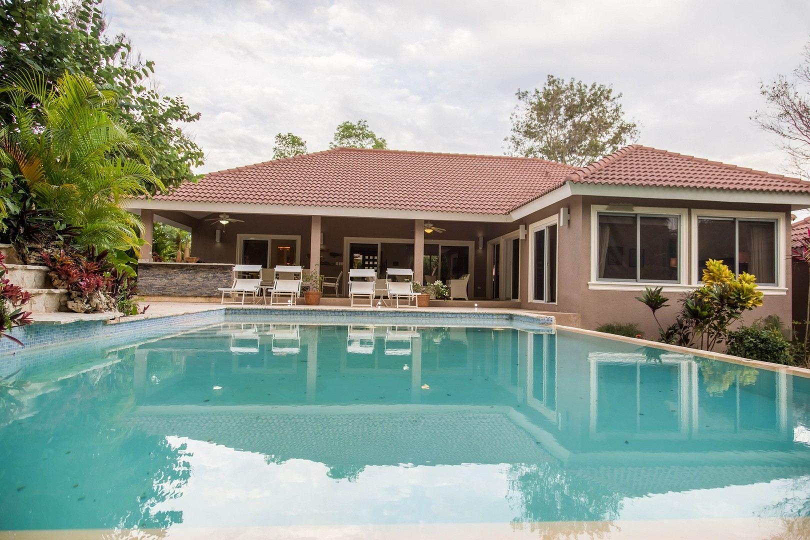 Sosua Guest Friendly Villa Rental