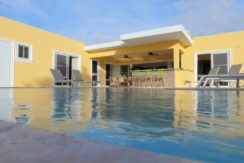 Sosua villa rental gated community