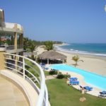 cabarete beach penthouse rental