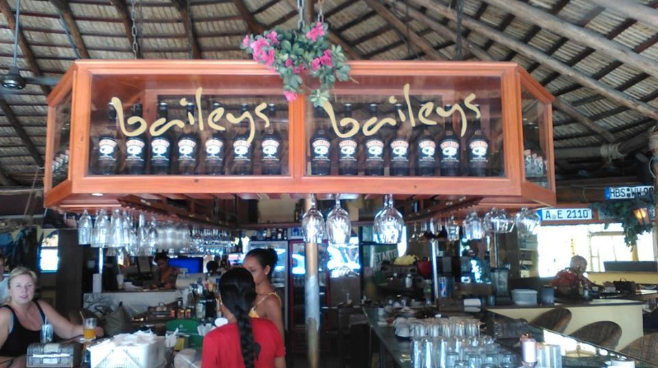 Baileys in Sosua