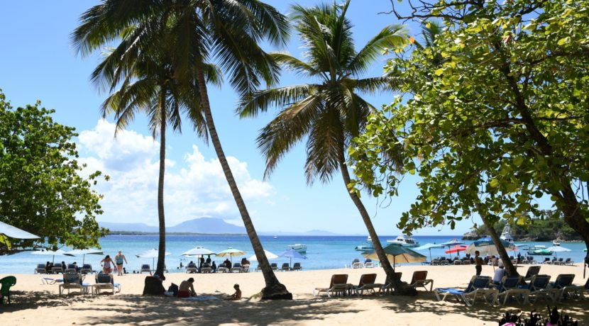 Sosua Beach top 10 restaurants 2018