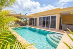 Caribbean Vacation Villa Sosua 2 Bedrooms Dominican Republic