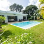 2 Bedroom Sosua Villa Rental DR
