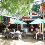 bandera restaurant in Sosua Beach