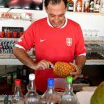 Bartender at Rakija